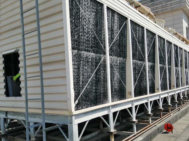 板式换热器在线循环清洗工艺(图2)