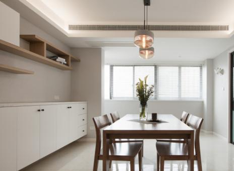 家用中央空调系统附属设备如何调试