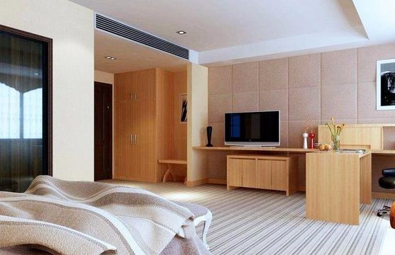 酒店中央空调如何根据相应面积选择合适的机组(图2)
