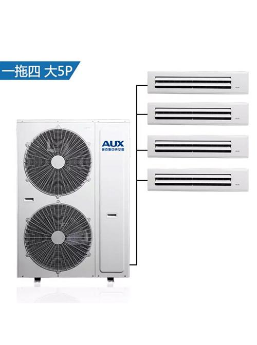 奥克斯中央空调定期清洗有哪些好处呢?