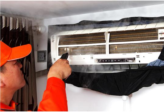 想要空调使用更长久清洗保养必不可少