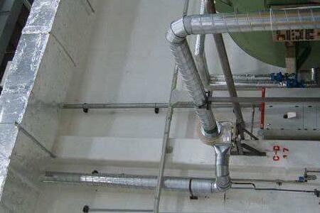 空调管道安装价格?专业空调安装价格?