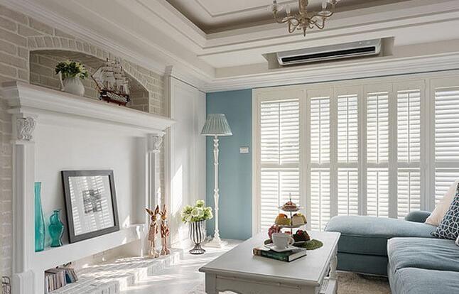 海尔家用中央空调 创造美好家居生活