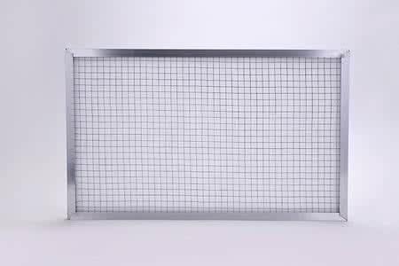 中央空调过滤网清洗方法