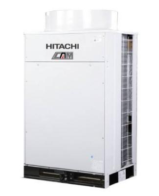 室内潮湿怎么办?日立中央空调CD机来帮你解决。