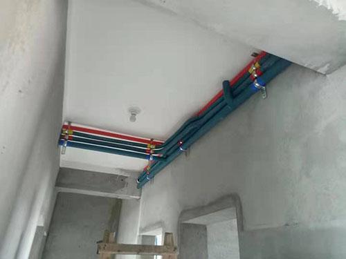 日立中央空调室内机漏水的原因