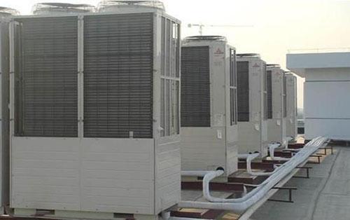 日立中央空调安装小常识
