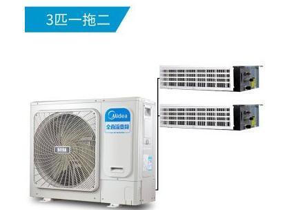 美的中央空调加湿器有着哪些功能