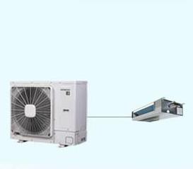 中央空调工作原理及主要部件(图2)