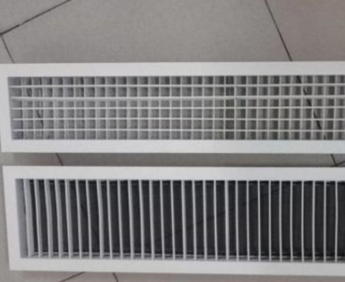 中央空调风口分类及选择
