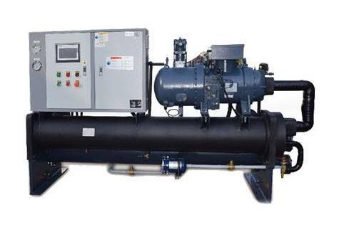 检修拆卸螺杆冷水机压缩机的步骤是什么