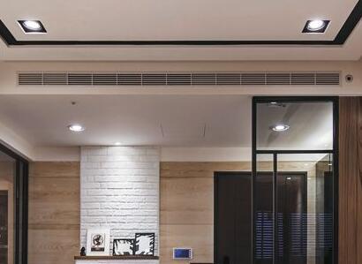 客厅中央空调该怎么安装