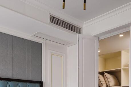 嘉兴中央空调内机泡水还能用吗