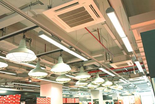 空调保养攻略:日立中央空调保养需要注意哪些