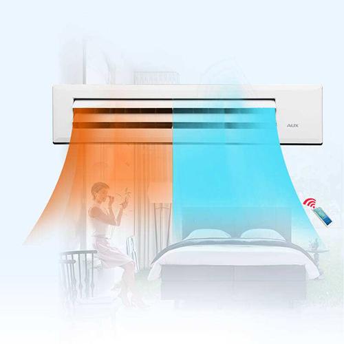 奥克斯中央空调漏水怎么办?如何解决(图2)