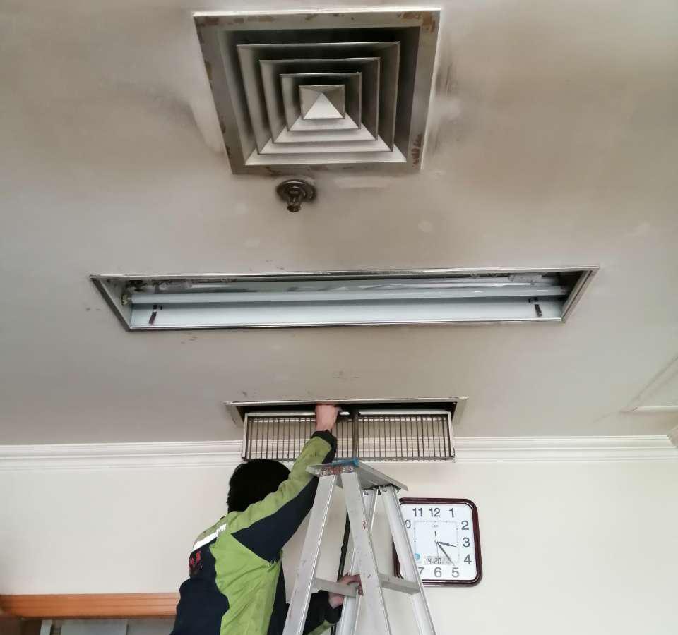 你知道奥克斯中央空调维修保养都有哪些分类吗(图2)