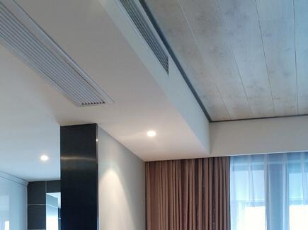 中央空调系统除垢剂—清洗方法简介