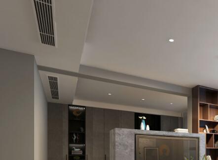 家用中央空调清洗仅仅是清洗过滤网吗