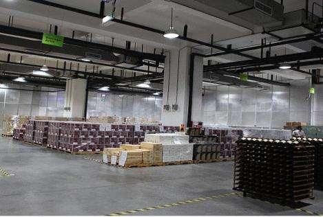 仓库中央空调价格的因素有哪些