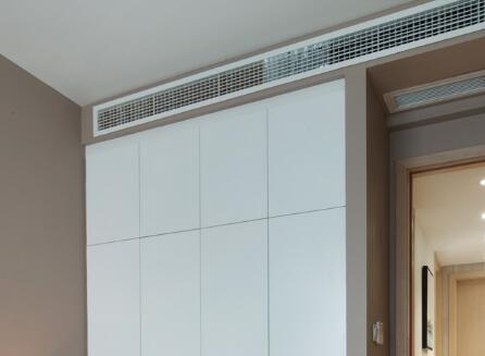 廊坊家用中央空调的4大优点