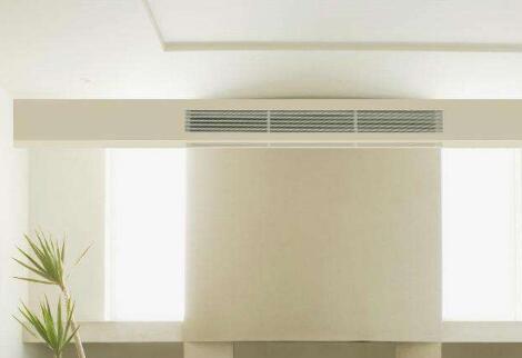 疫情期间使用家用中央空调指南