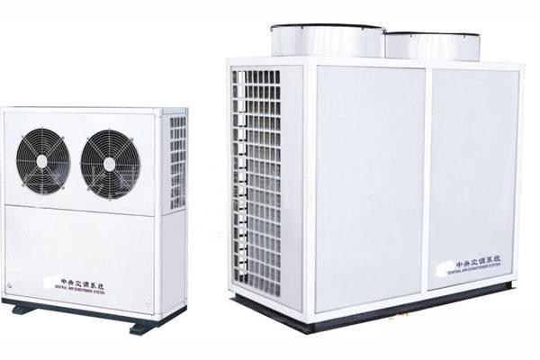 环境因素对空调制热会造成哪些影响