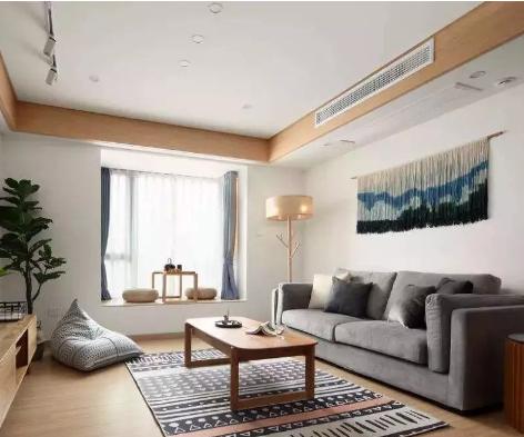 上海中央空调常见三大系统介绍