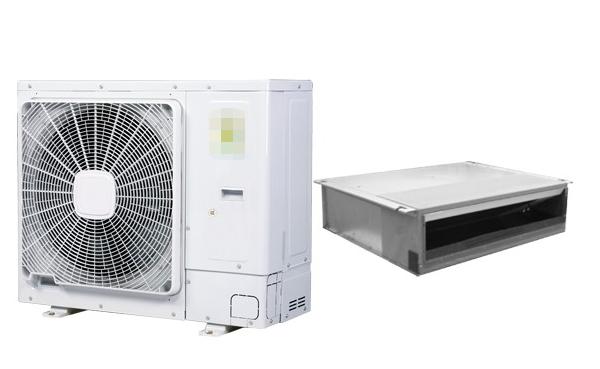 中央空调定期清洗检修的重要性