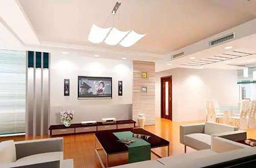 嘉兴欧科中央空调专业安装室外机步骤