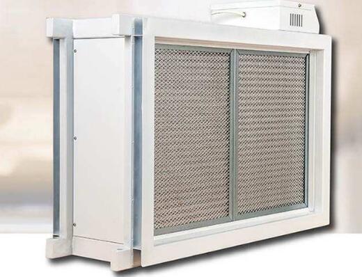 中央空调空气净化器的6大功能作用