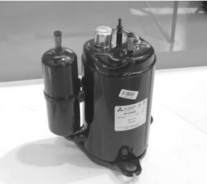 中央空调压缩机坏了怎么维修