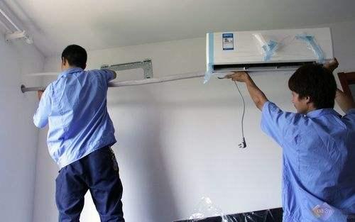 装2匹空调到底需要多少电线,安装时又应该注意哪些