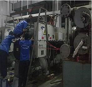 改造中央空调有什么节能方案和好处
