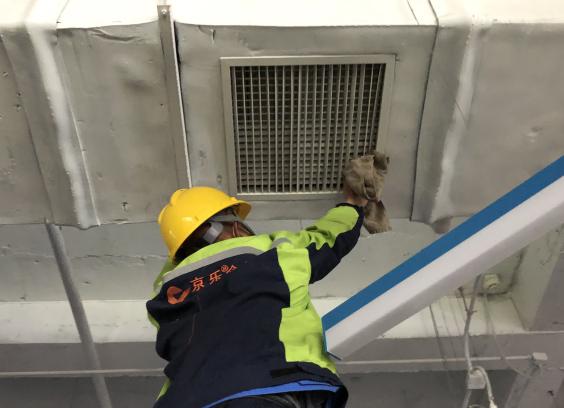 中央空调定期清洗检修的重要性(图2)