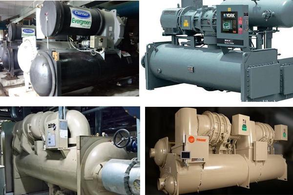 中央空调水质处理