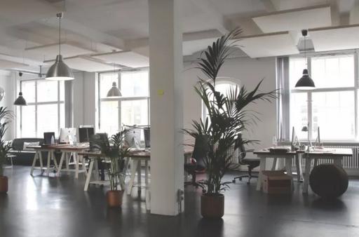 三星办公室中央空调给你立体舒适环绕风