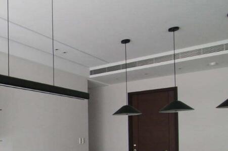 特灵中央空调水系统的工作原理