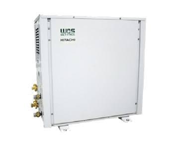 日立中央空调循环水系统水质如何稳定处理