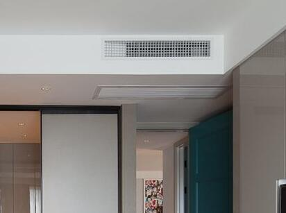 中央空调定时清洗时隔多久清洗一次(图1)
