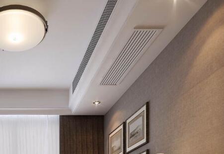 上海别墅中央空调主机保养方法是什么