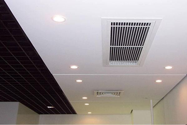空调基础:特灵中央空调怎么打开