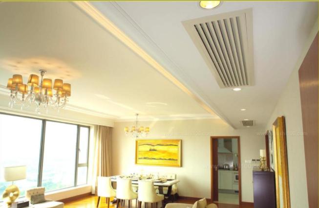 家用中央空调应如何清洗