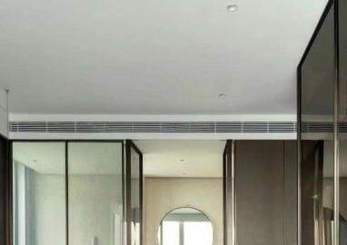 邢台家用中央空调如何维护保养?具体步骤是什么