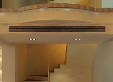 复式楼安装中央空调还是普通空调
