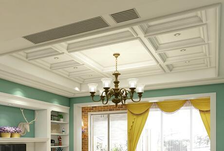 中央空调换热器清洗步骤和方法