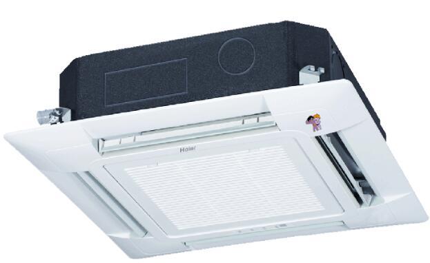 中央空调(吸顶机)嵌入式空调安装规范(图1)