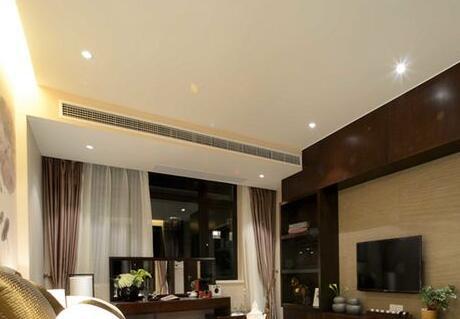 别墅中央空调主机的保养方法