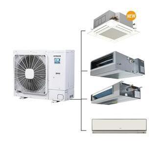 家用中央空调多久清洗一次