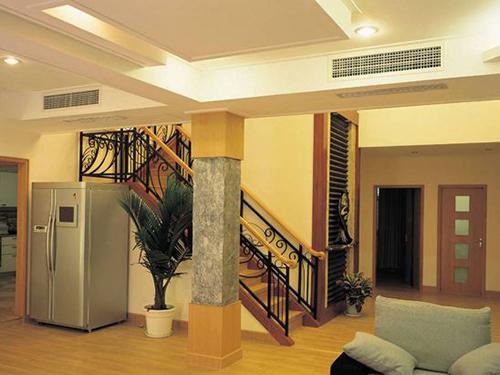 家里有没有必要安装大金中央空调