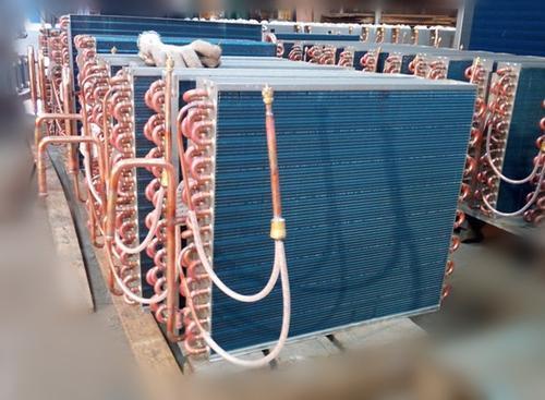 特灵中央空调维修:板式换热器堵塞解析(图2)